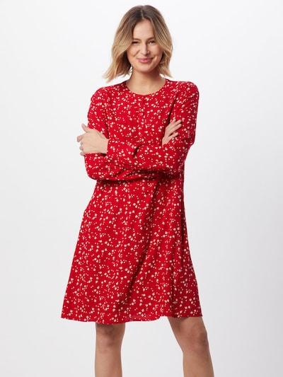 Suknelė iš ESPRIT , spalva - raudona, Modelio vaizdas