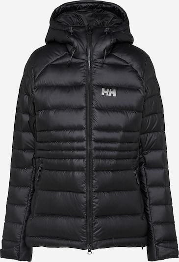 HELLY HANSEN Veste d'hiver en noir, Vue avec produit