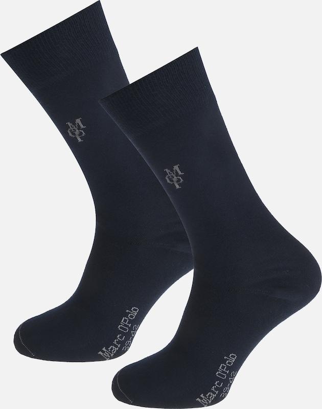 Marc O'Polo Larsen 2 Paar Socken