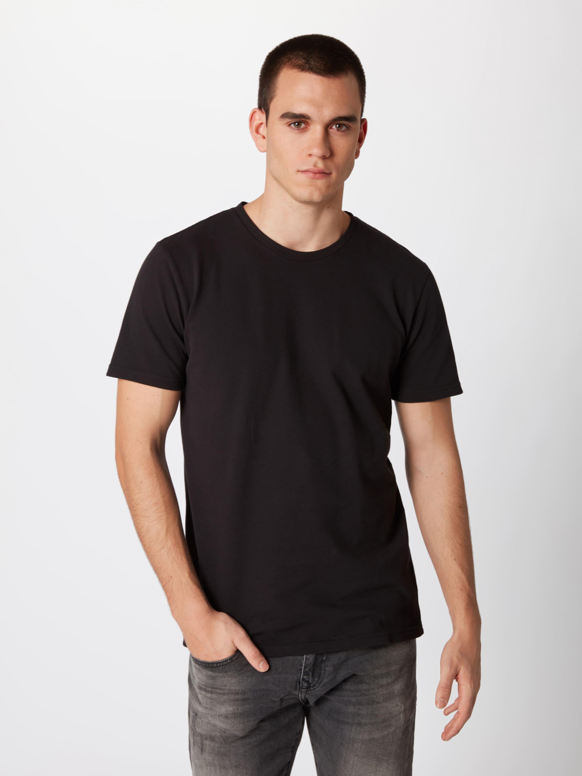shirt Drykorn Noir T En 'samuel' ordCBWxe