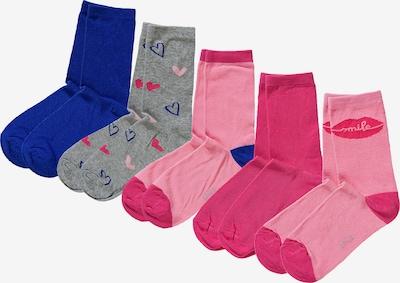 NAME IT Socken 'NKFVILDE' in mischfarben, Produktansicht