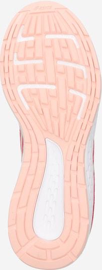 ASICS Sportschuhe in pink / rosa: Ansicht von unten