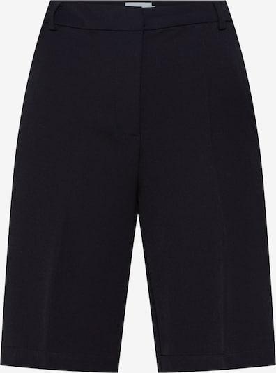 minimum Shorts 'Mizuno' in schwarz, Produktansicht