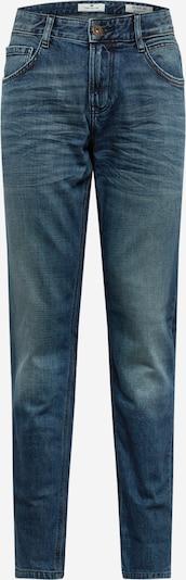 TOM TAILOR Jeans 'Josh' in de kleur Blauw denim, Productweergave