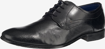 bugatti Lace-up shoe 'Mattia 2' in black, Item view