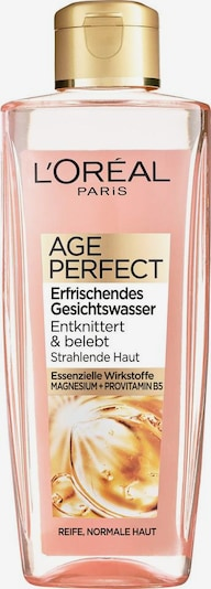 "L'Oréal Paris L'ORÉAL PARIS Gesichtspflege-Set ""Age Perfect Golden Age"", 2-tlg. in rosa, Produktansicht"