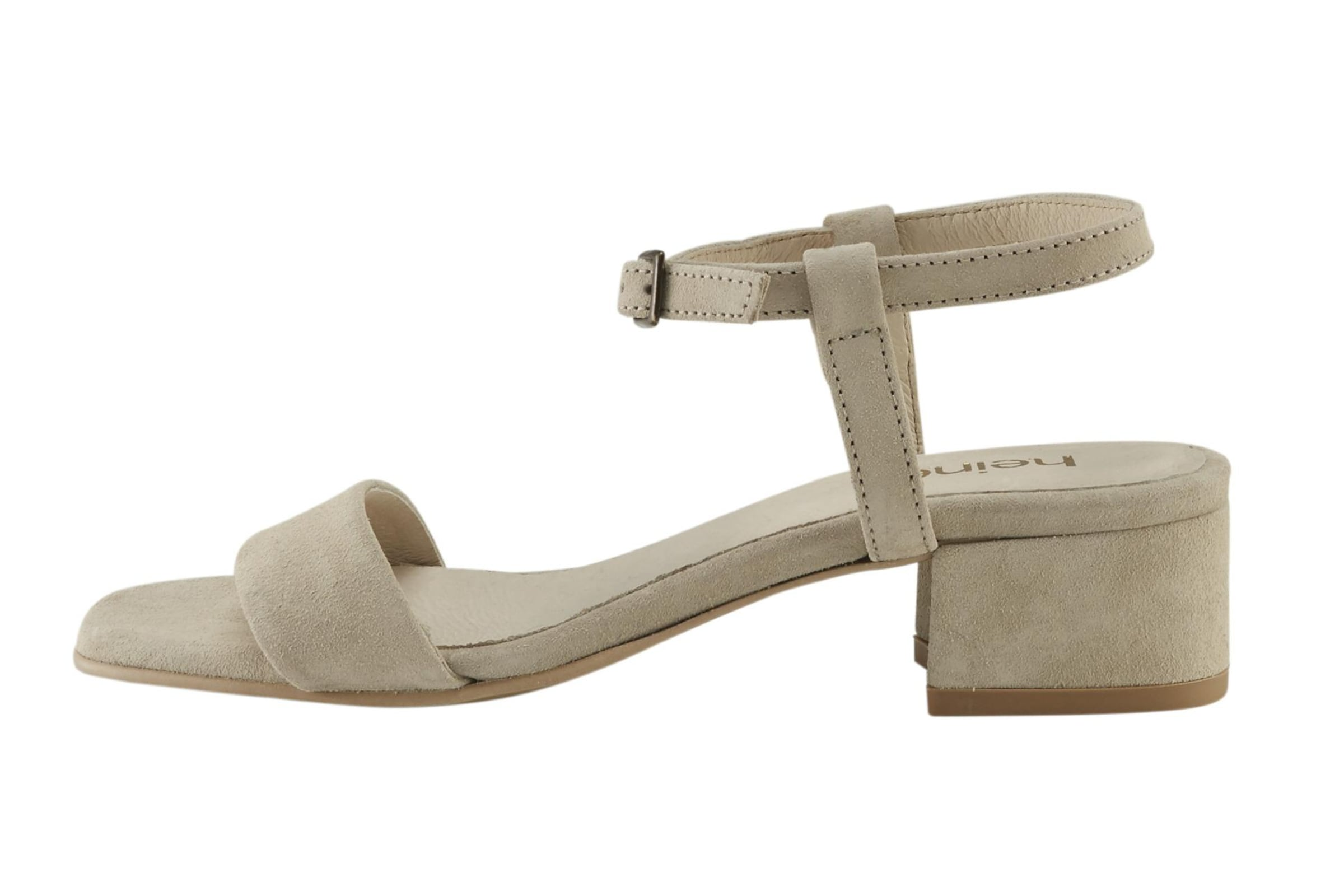Sandalette Sandalette In Heine Heine In Beige Y6gy7fbv