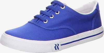ROMIKA Schnürschuhe in royalblau, Produktansicht
