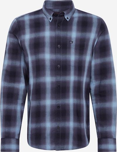 Lee Zakelijk overhemd in de kleur Blauw / Gemengde kleuren, Productweergave