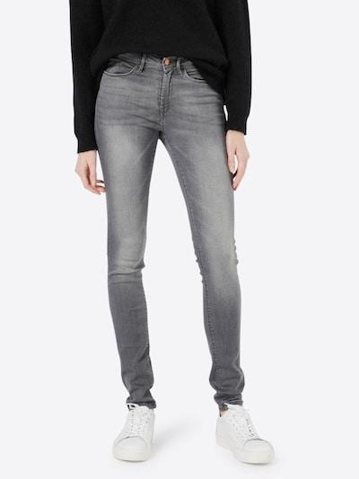 ICHI Džíny 'Erin Izaro' - šedá džínová, Model/ka