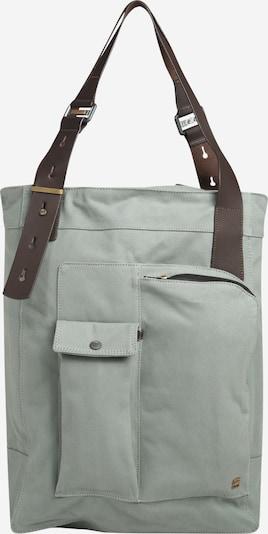 G-Star RAW Tasche 'Claxs' in mint / schwarz, Produktansicht