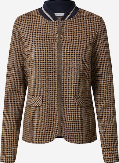 Kardiganas iš Rich & Royal , spalva - tamsiai mėlyna / oranžinė, Prekių apžvalga