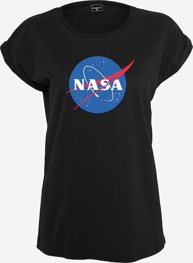 Merchcode Tričko 'Nasa Insignia' - černá, Produkt