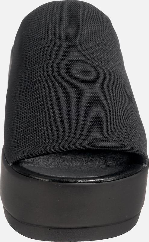 STEVE MADDEN Slinky Sandal Pantoletten
