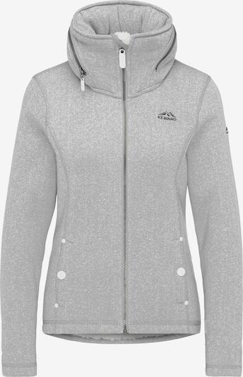 ICEBOUND Jacke in graumeliert, Produktansicht