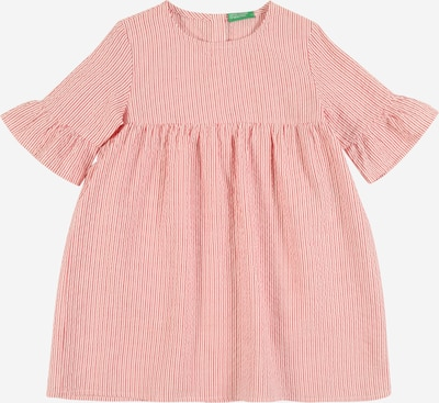 UNITED COLORS OF BENETTON Kleid in rosa, Produktansicht