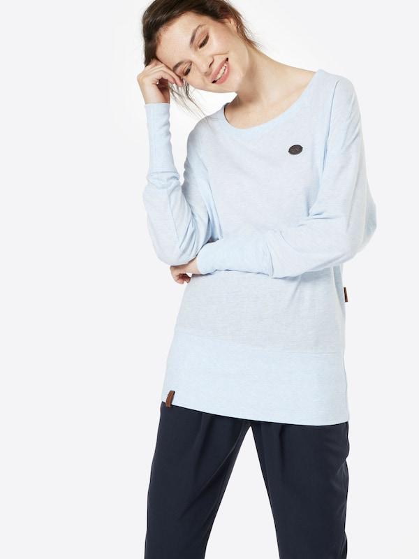 Naketano Shirt Groupie Viii