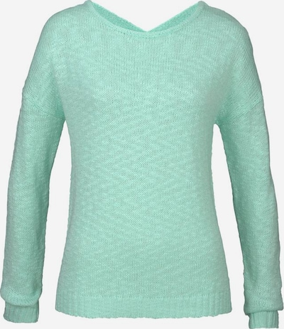 VENICE BEACH Pullover in mint: Frontalansicht