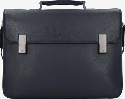 Porsche Design Aktentasche 'Cervo 2.0' in schwarz, Produktansicht