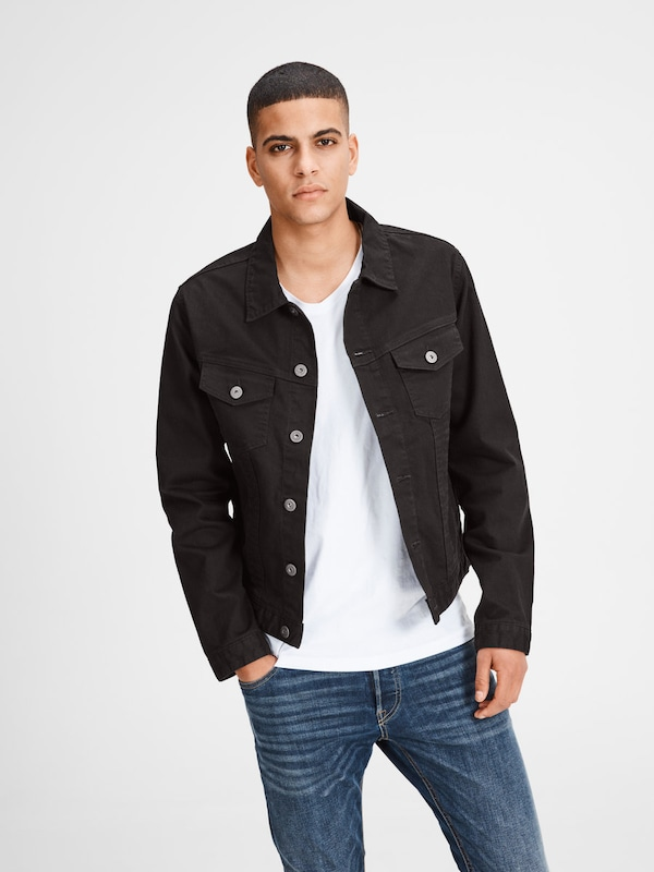 Jack & Jones Earl Jacket Cr 009 Jeansjacke