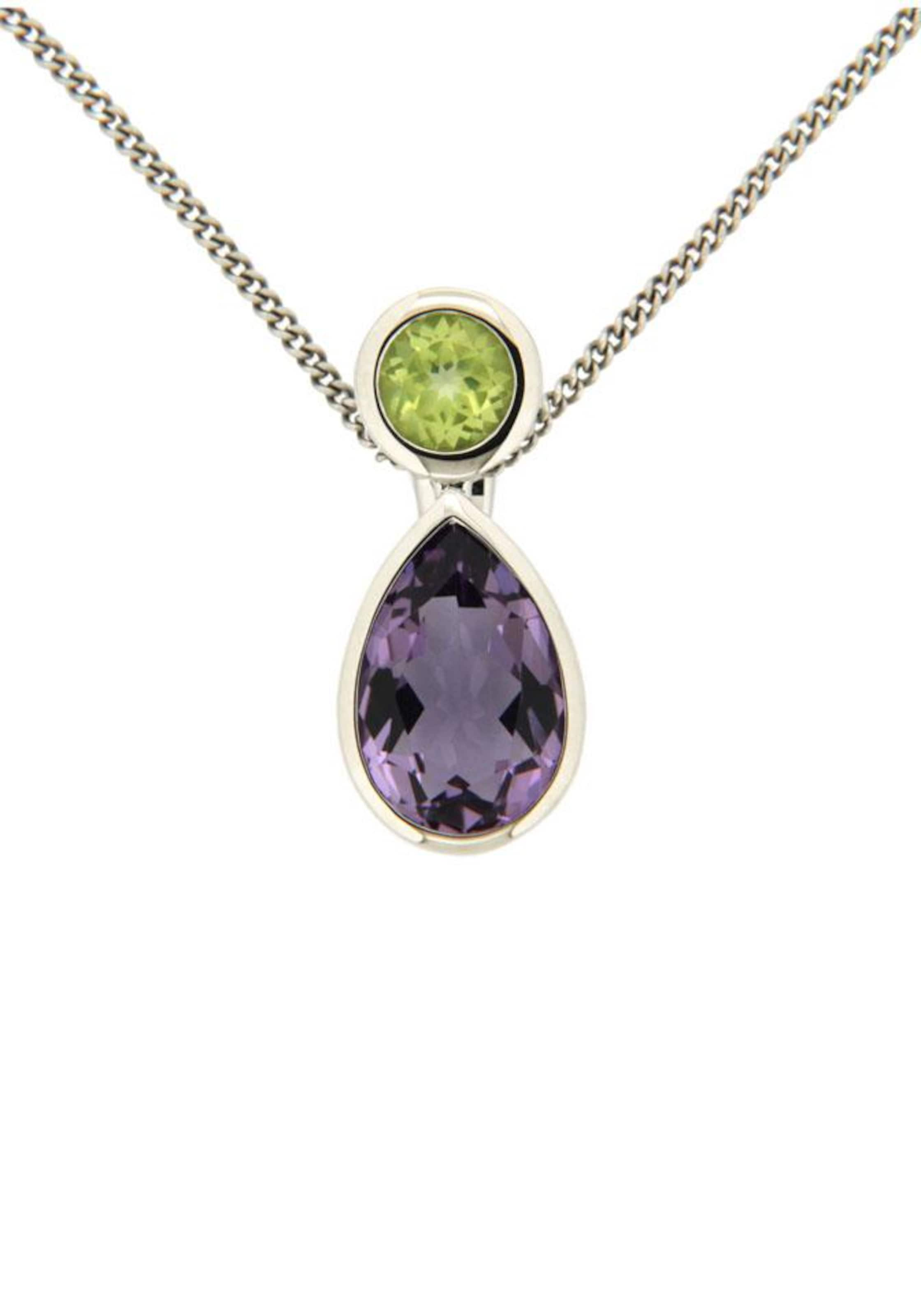 VIVANCE jewels Kettenanhänger Kaufen Online-Outlet 6UilY3Nzzx