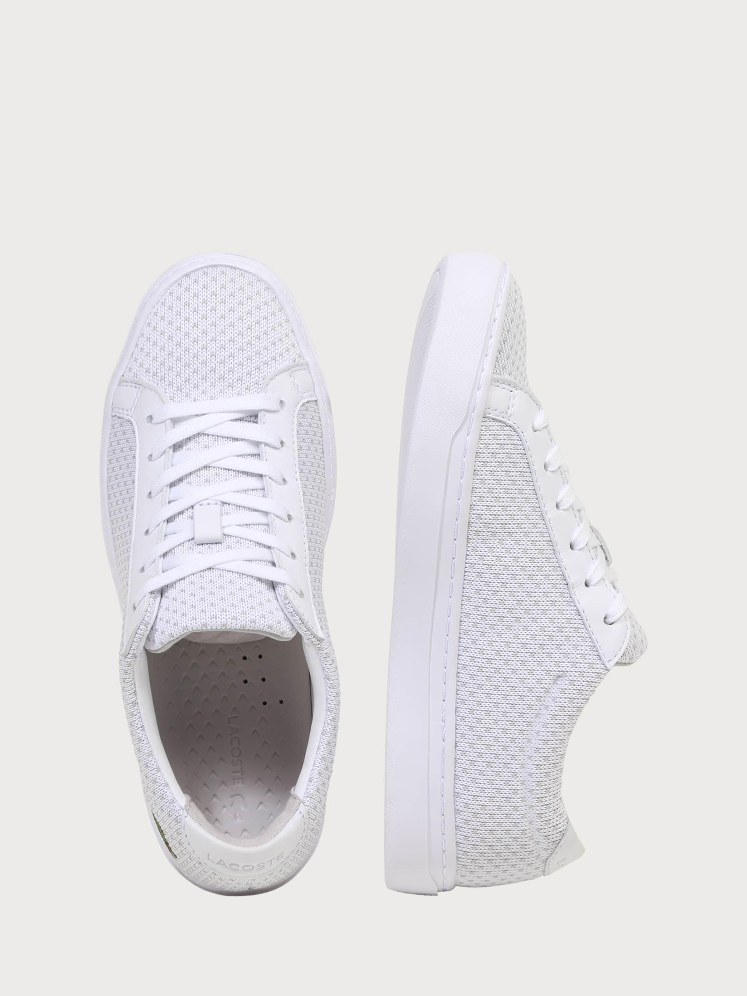 LACOSTE Sneaker 'LIGHTWEIGHT' Auf Dem Laufenden Freies Verschiffen Kaufen 2018 Auslaß zziCa38SST