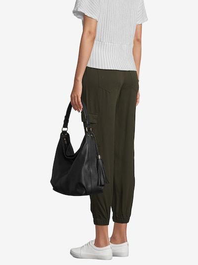 ABOUT YOU Handbag 'Veronika' in Black: Frontal view