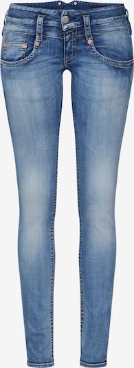 Herrlicher Jeans 'Pitch' Slim Fit Jeans in blau, Produktansicht