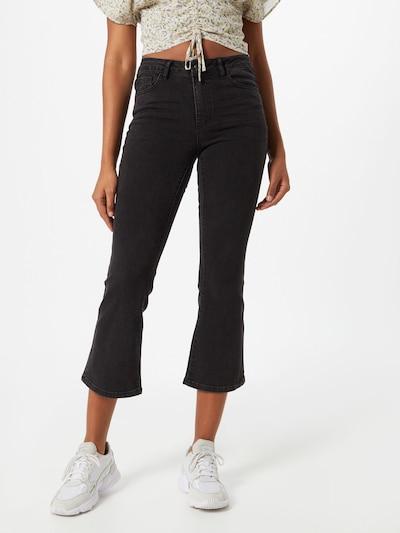 VILA Jeans 'BARCHER' in schwarz, Modelansicht