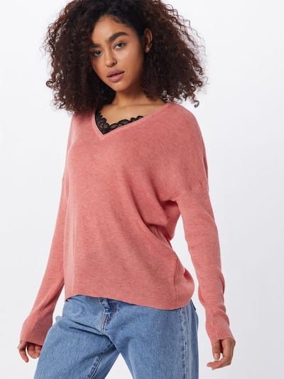 VERO MODA Džemperis pieejami laša / rozā, Modeļa skats