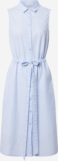 TOM TAILOR Blusenkleid in hellblau, Produktansicht