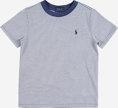 POLO RALPH LAUREN Shirt in de kleur Donkerblauw, Productweergave