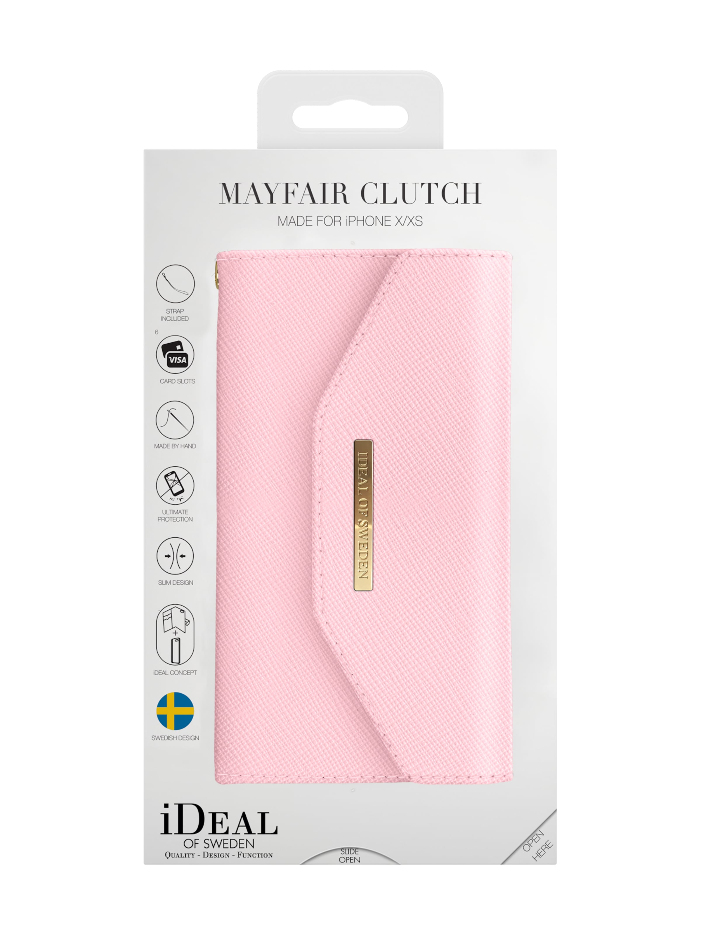 Sweden Protection En Rose Ideal Pour Of Smartphone 'mayfair' IEDWH92Y