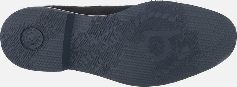 bugatti Freizeit-Schuhe extraweit Verschleißfeste billige Schuhe