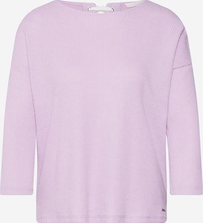 TOM TAILOR DENIM Shirt in lavendel, Produktansicht