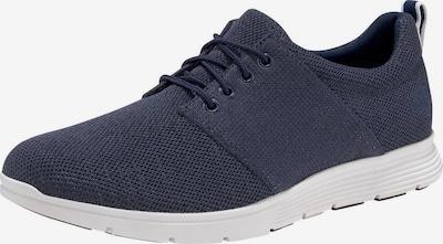 TIMBERLAND Nízke tenisky 'Killington FlexiKnit Ox' - námornícka modrá / biela, Produkt