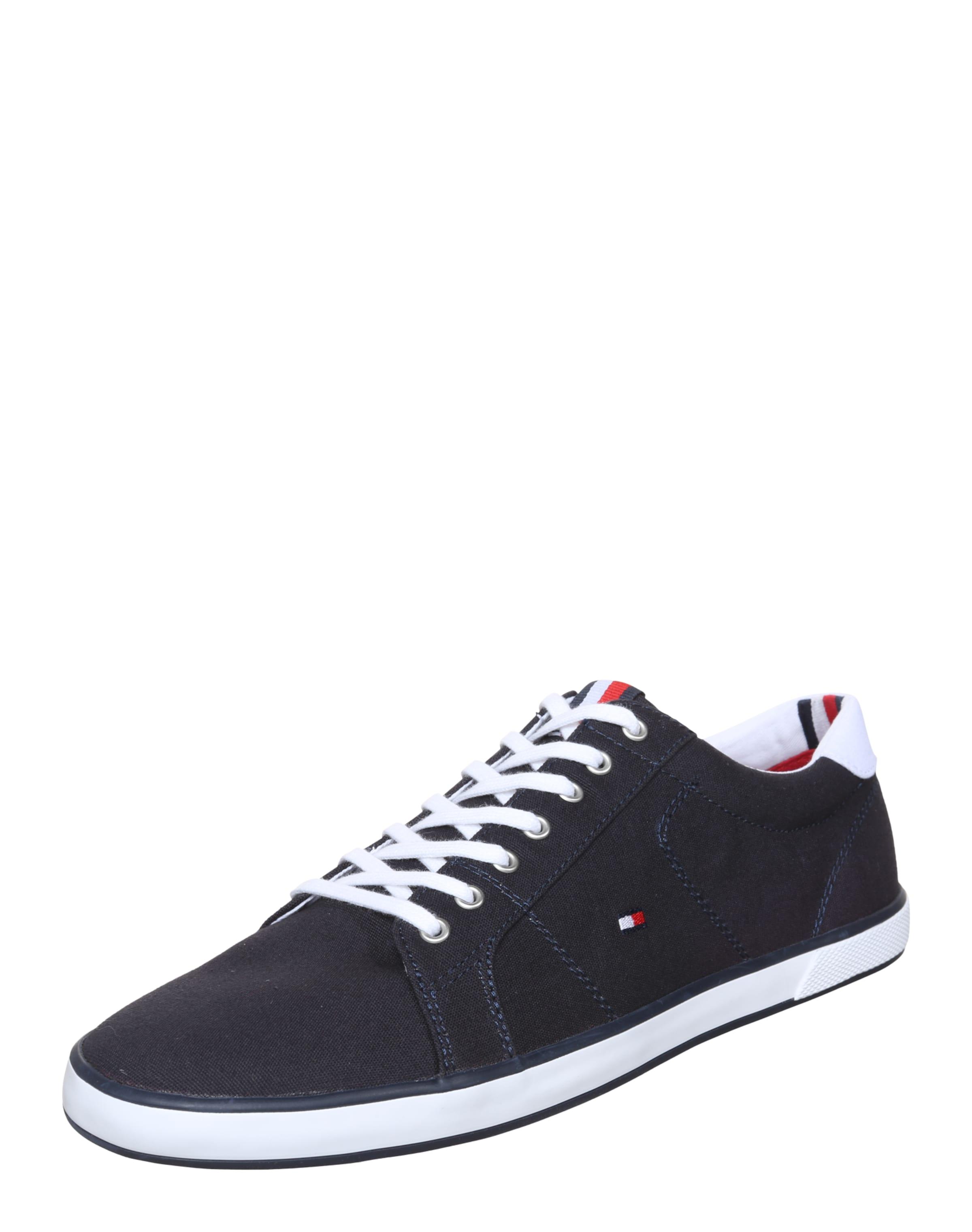 TOMMY HILFIGER Sneaker Verschleißfeste billige Schuhe