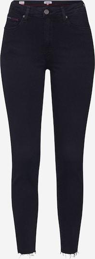 Tommy Jeans Jeans 'SYLVIA HR SUPER' in kobaltblau, Produktansicht