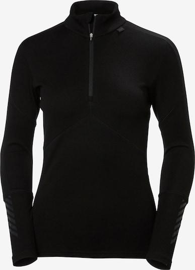 HELLY HANSEN Funktionsshirt 'Hh Lifa' in schwarz, Produktansicht