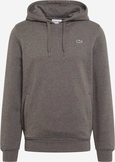 LACOSTE Sweatshirt in graumeliert, Produktansicht
