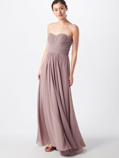 mascara Abendkleid 'MC181071' in mauve, Modelansicht