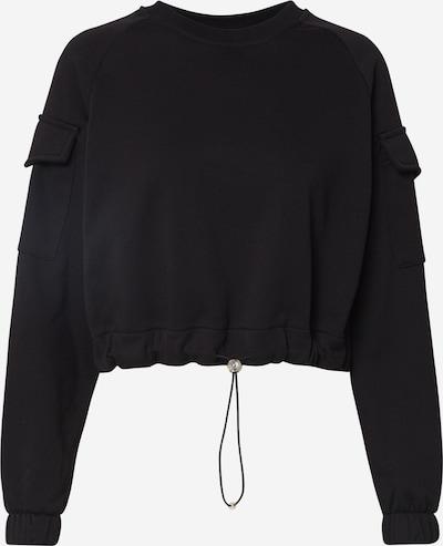 Urban Classics Bluzka sportowa w kolorze czarnym, Podgląd produktu