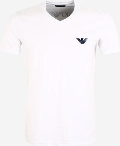 Emporio Armani Onderhemd in de kleur Wit, Productweergave