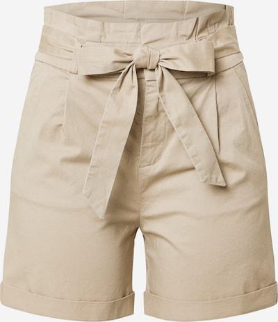 VERO MODA Shorts 'VMEVA' in beige, Produktansicht