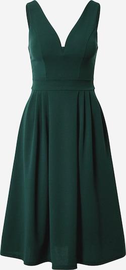 WAL G. Kleid 'WG 6275' in dunkelgrün, Produktansicht