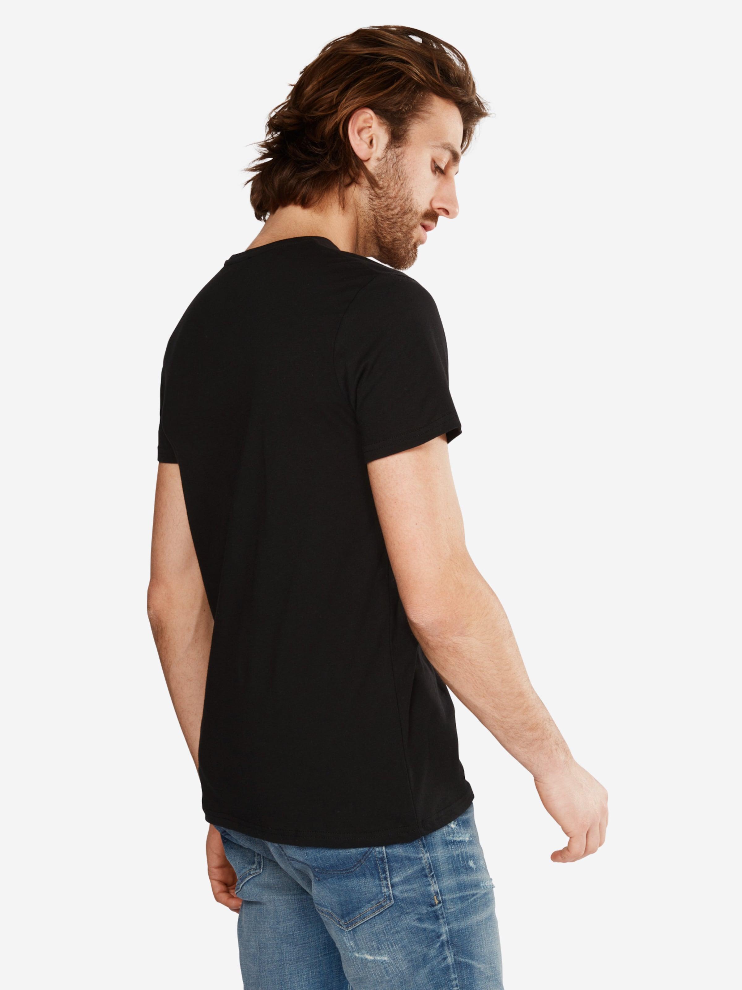 LTB T-Shirt 'DOFANI T/S' Steckdose Neu 100% Authentisch Online ctMgdZVCdS