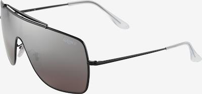Ray-Ban Sonnenbrille 'WINGS II' in schwarz, Produktansicht