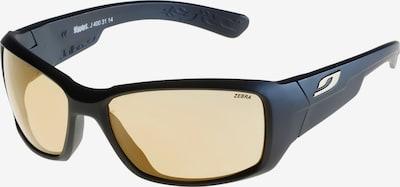 Julbo Sportbrille 'Whoops' in gold / schwarz, Produktansicht