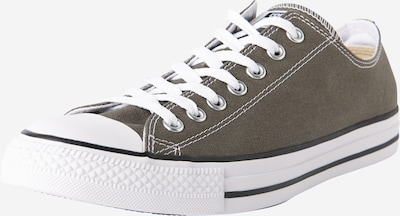 CONVERSE Baskets basses 'All Star Seasonal OX' en gris, Vue avec produit