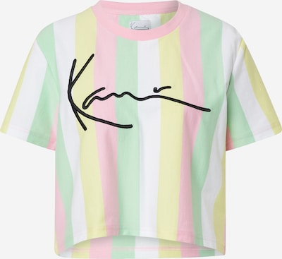 Karl Kani Shirt 'Signature Stripe' in Mixed colours, Item view
